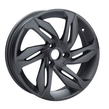 15'' RS-S & ST-S front wheels