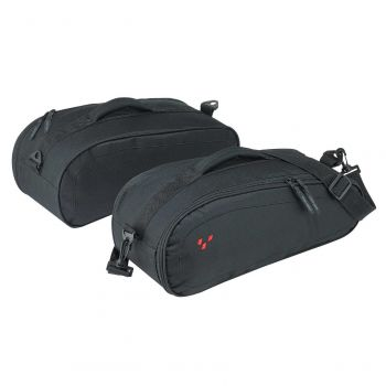 Deluxe Saddlebags Liners