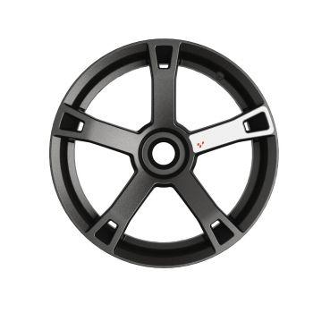 Wheel Decals - Immortal White