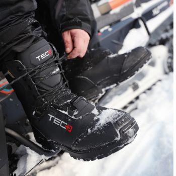 TEC+ Riding Boots