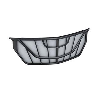 Prefilter grille kit