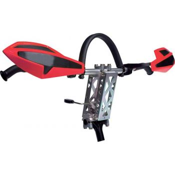 Adjustable Handlebar Riser