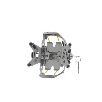 Garmin Zumo 590LM handlebar mounting