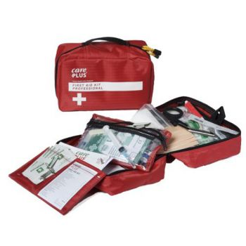 Care Plus® PROFESSIONAL First Aid Kit