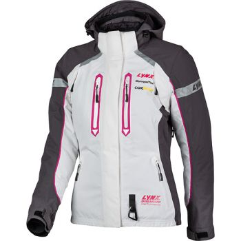 STAMINA LADIES JACKET