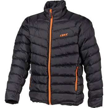 LYNX PACKABLE DOWN JACKET