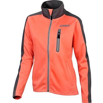 LYNX LADIES TECHNICAL FLEECE