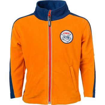 Lynx Junior Fleece