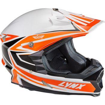 Lynx Quantum Helmet