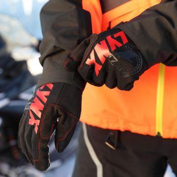 Lynx Team Gloves
