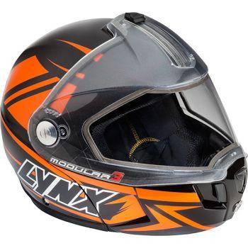 Modular 3 Lynx Helmet