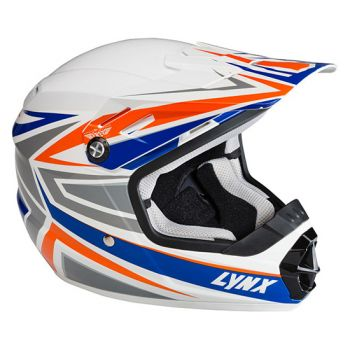 Lynx Junior Helmet