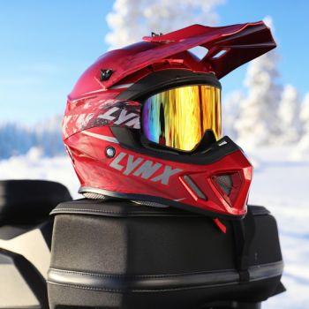 Lynx Radien Helmet