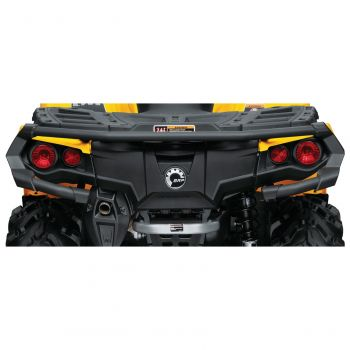 Xt Rear Bumper Kit