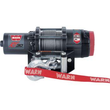 RT30 Warn Winch Kit