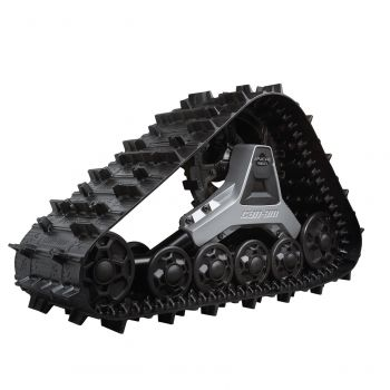 Apache 360 Track System