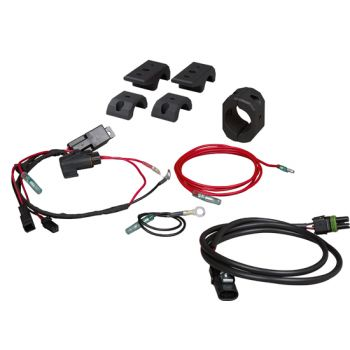 Light Mount Kit for Led Light Bar
