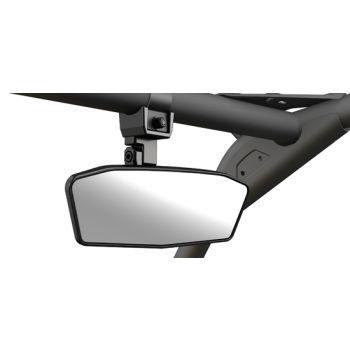 Aluminium Center Rearview Mirror