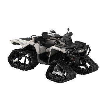 APACHE 6X6 LT Winter Track kit