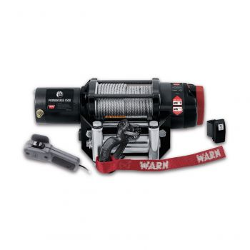 Warn Provantage 4500 Winch