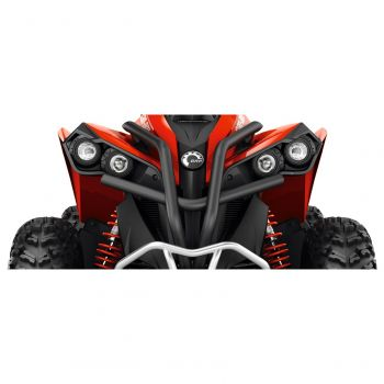 Renegade Extreme Front Bumper