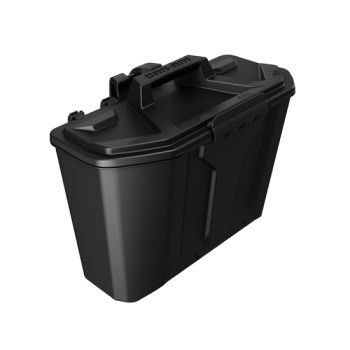 REMOVABLE STORAGE BIN - PASSENGER