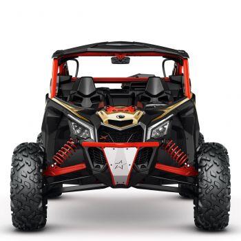Lonestar Racing Front Bumper