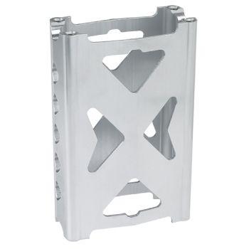 Extension kit for straight handlebar