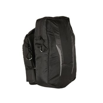 Riser Block Bag Short