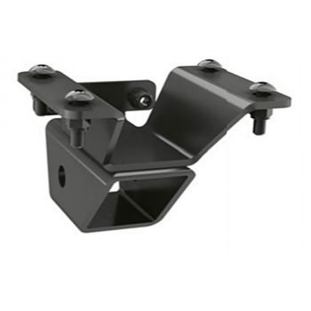 "2"" Receiver For Heavy- Duty Rear Bumper"