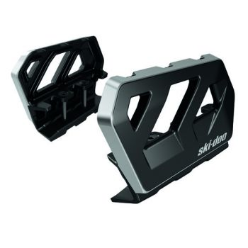 Ergo Lateral Footplates