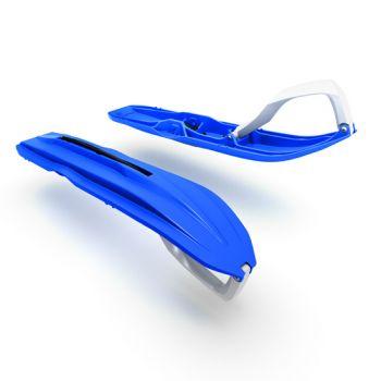 Blade XC Skis, blue