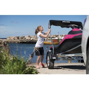 Sea-Doo Spark Click & Go Trailer