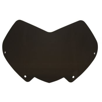 Ultrasport windshield