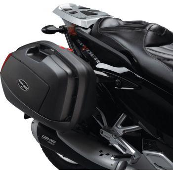 R-35 rigid saddlebag kit