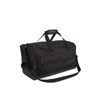 Soft front cargo travel bag