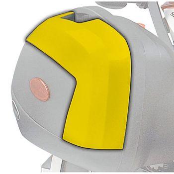 R-35 saddlebag panel kit