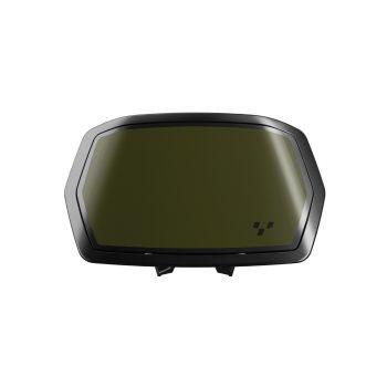 Gauge Spoiler Decal - Army Green