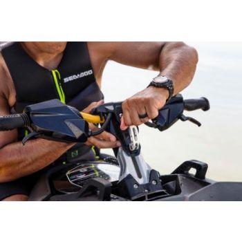 Adjustable Riser - Black