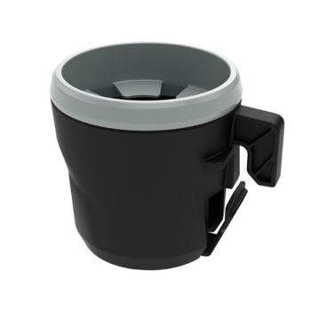 LinQ Cup Holder - Black