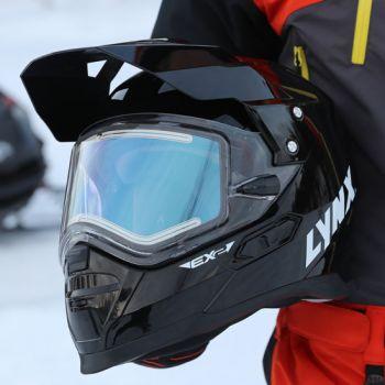 Lynx Enduro EX-2 Helmet