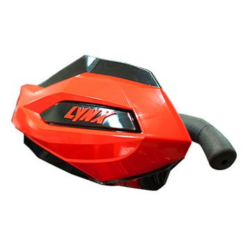 Handlebar Air Deflectors