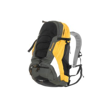 Touratech backpack by Deuter