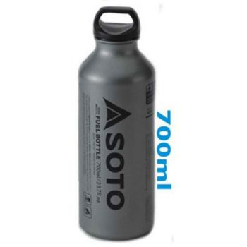 Soto fuel bottle for Muka stove