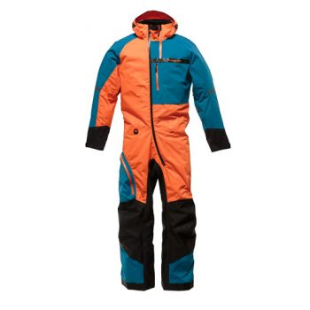 LYNX SQUADRON ONEPIECE SUIT INSULATED