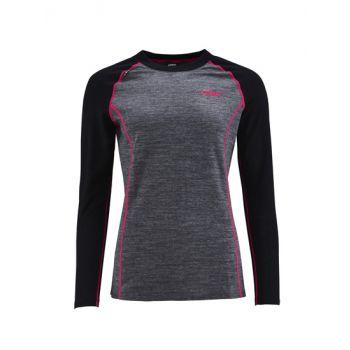 Lynx Merino Base Shirt 2.0 Ladies