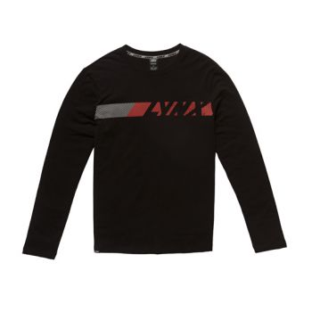 LYNX CLASSIC LONG SLEEVE T-SHIRT