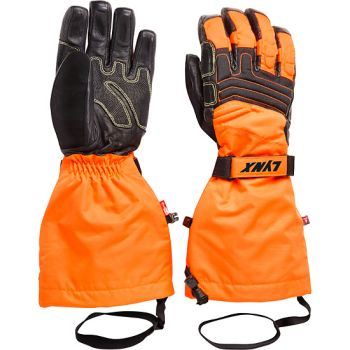 Lynx Quantum Gloves