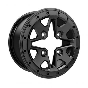 "14"" Maverick Beadlock Rim - Rear"