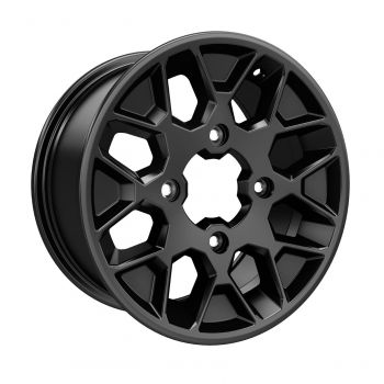 "14"" Maverick Rim - Rear"